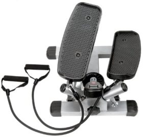 Sunny Health Twister Stepper