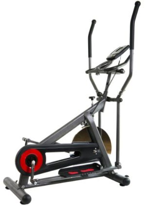 Body Power Cross Trainer