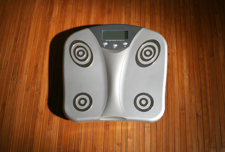 Most Accurate Weight Scale